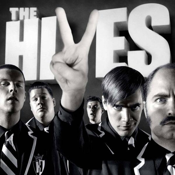 1.TheHives7TheBlackAndWhiteAlbum